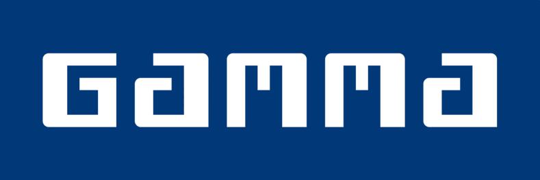 Gamma Logo NL