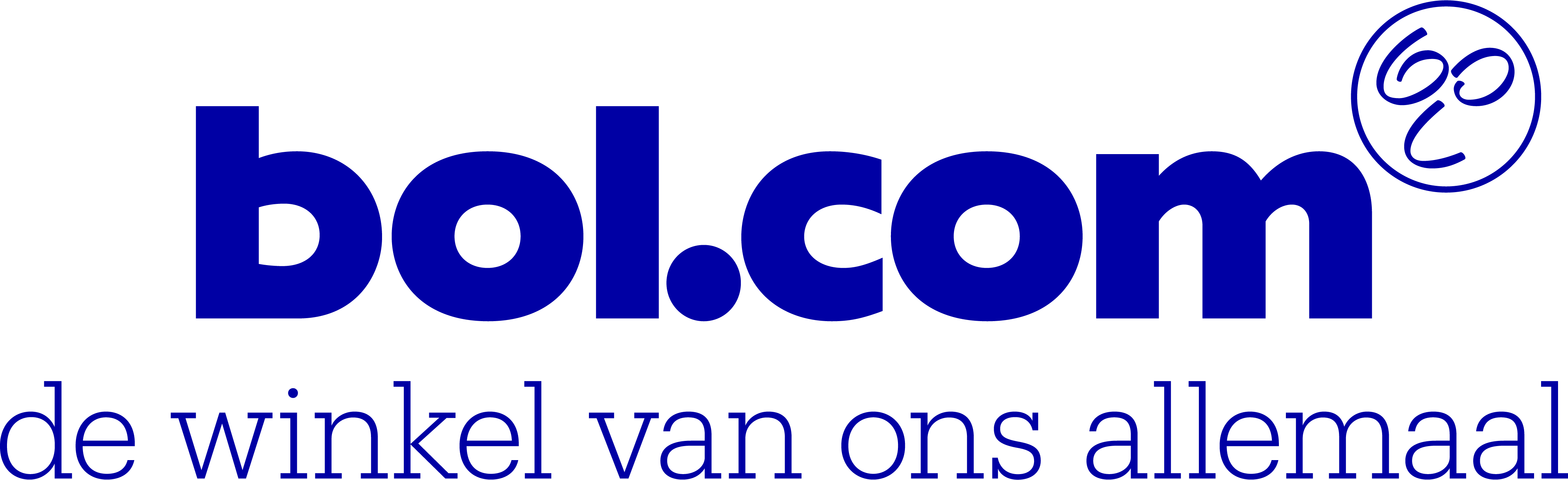 bol.com logo