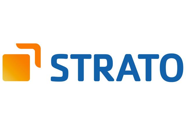 Strato Logo NL